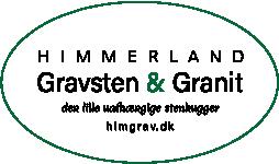 Himmerland-Gravsten-og-Granit-Logo