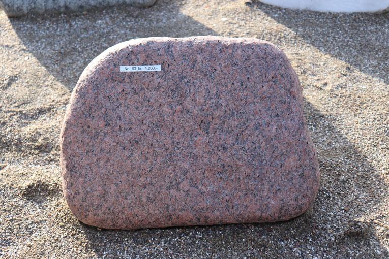 Himmerland Gravsten og Granit, Vaanga natur (3)