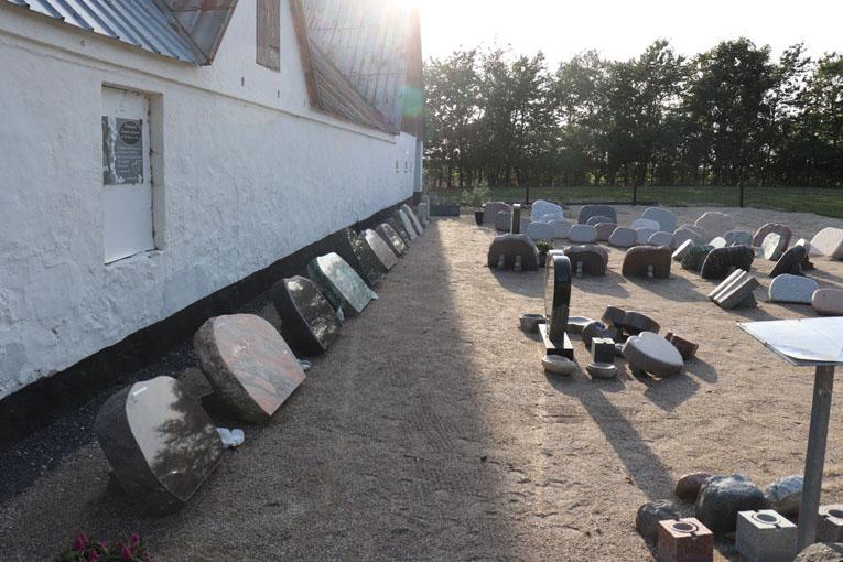 Himmerland Gravsten og Granit, udstilling (15)