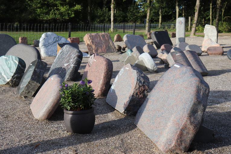 Himmerland Gravsten og Granit, udstilling (21)