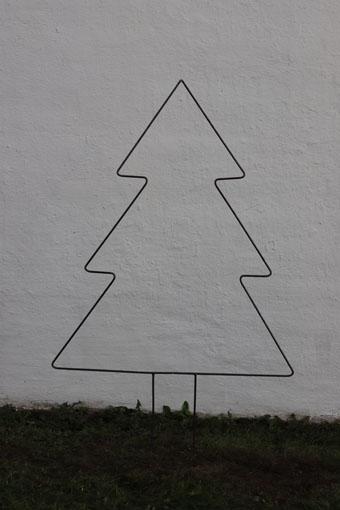 Himmerlandgravstenoggranit-stortjuletræ